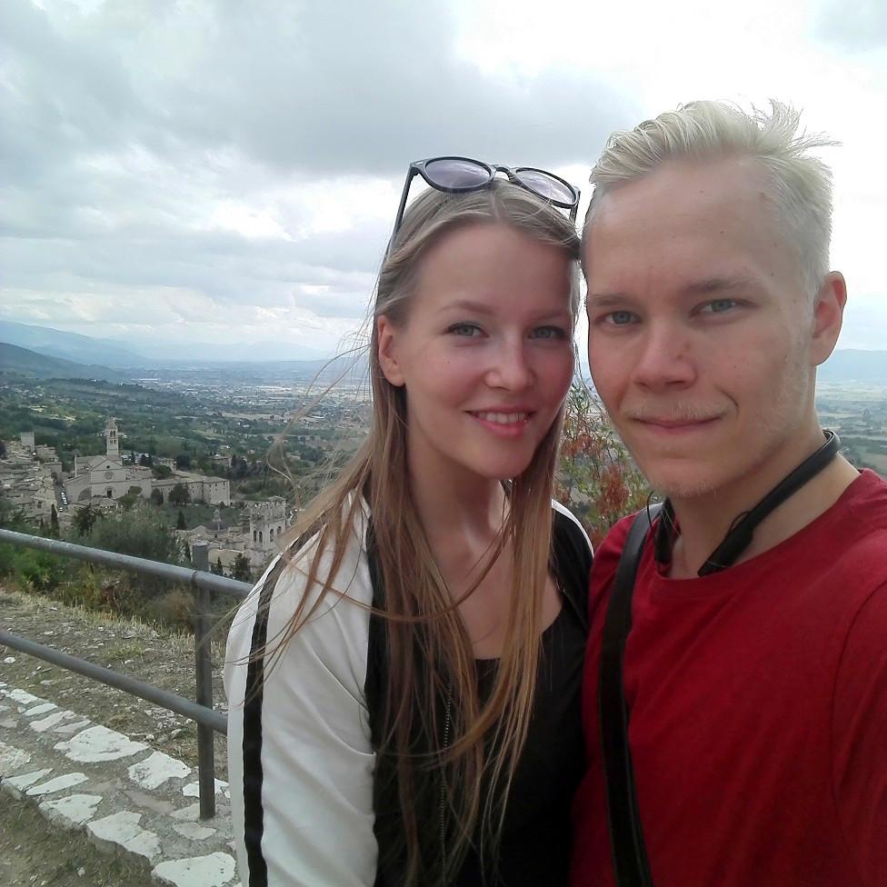 Anni ja Dani