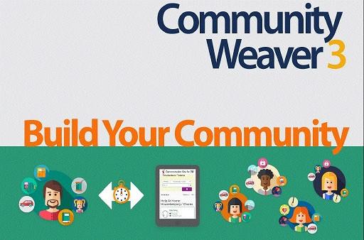 community weaver 3 logo