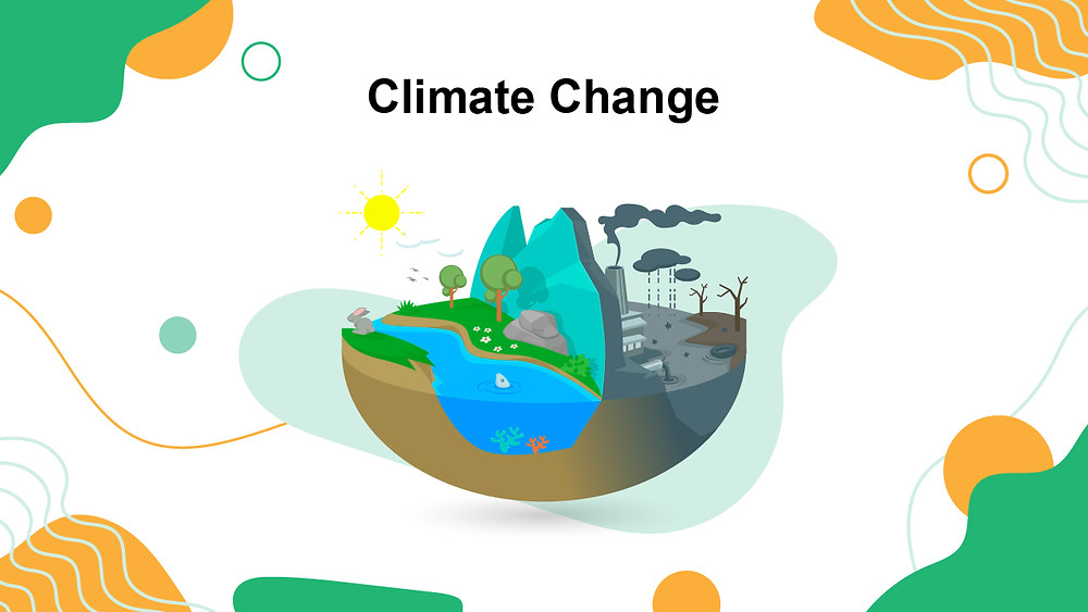 New Solutions to Climate Change: We Have to Change | Nomos