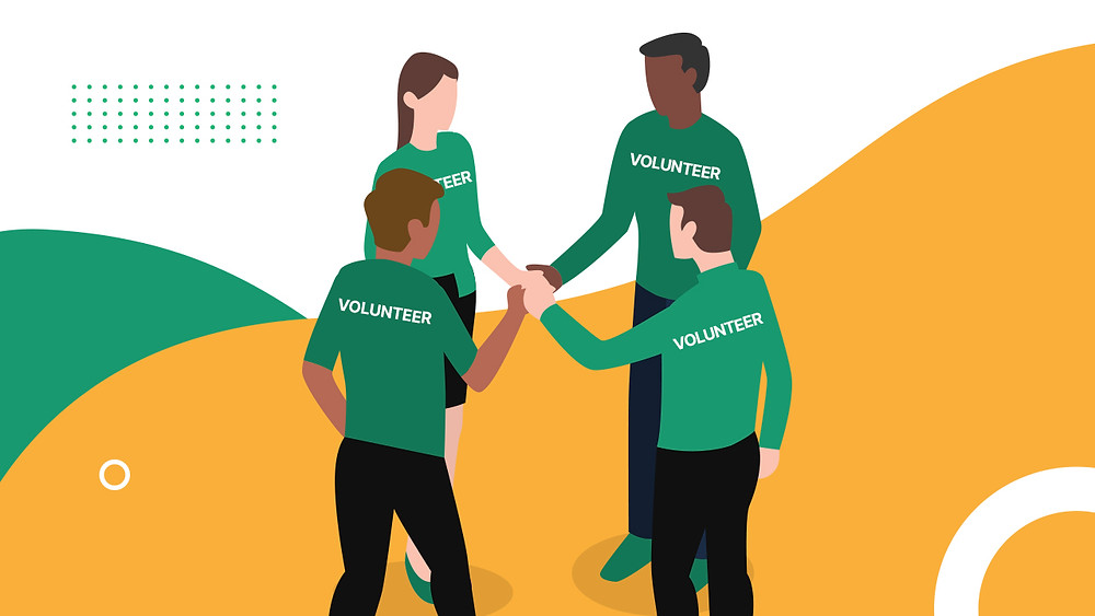 Reasons to Volunteer in Your Community | Nomos