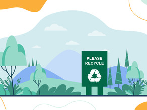 6 Important Reasons to Recycle More Than We Do