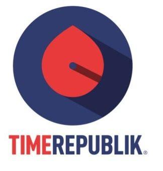 Time Republik Logo