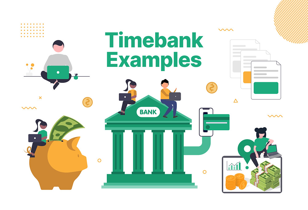 Timebank examples