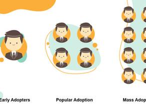 Time Bank Volunteering Mass Adoption On The Horizon