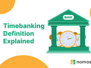 The Timebanking Definition Explained for Beginners