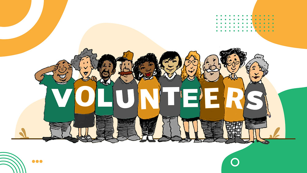 6 of the Best Community Volunteer Services for Seniors | Nomos