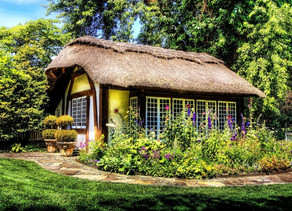 Ecovillage or Timebank?