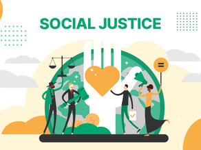 How Timebanks Improve Social Justice