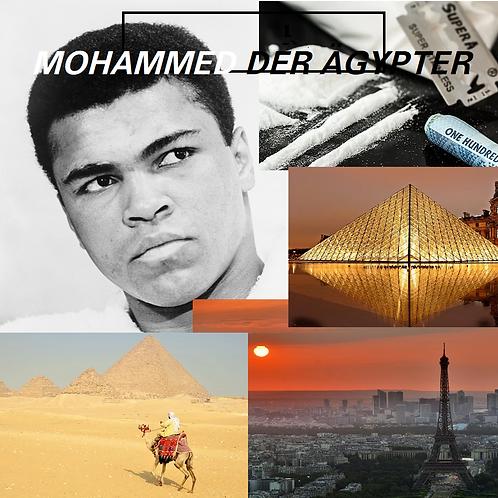 Mohammed Der Ägypter (Kurzgeschichte / Novel)