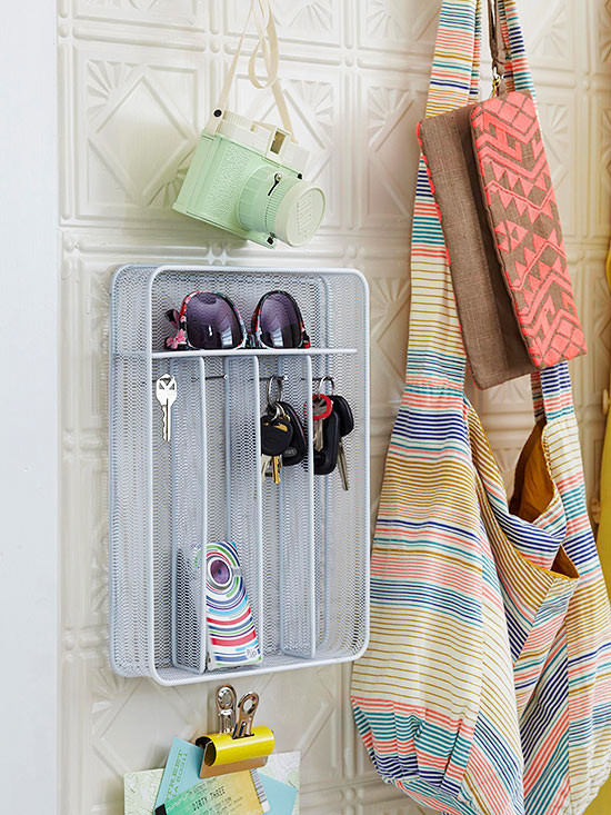 Repurpose & Reuse = Organized!!