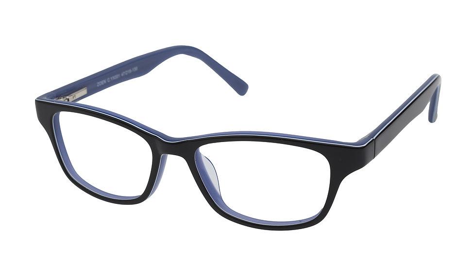 ZOEN C.YX001 Azul