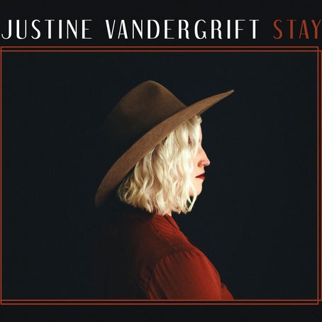 "Track Review: Justine Vandergrift's ""Under Your Shell"""