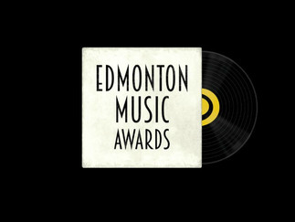 Edmonton Music Awards 2016 Nominees
