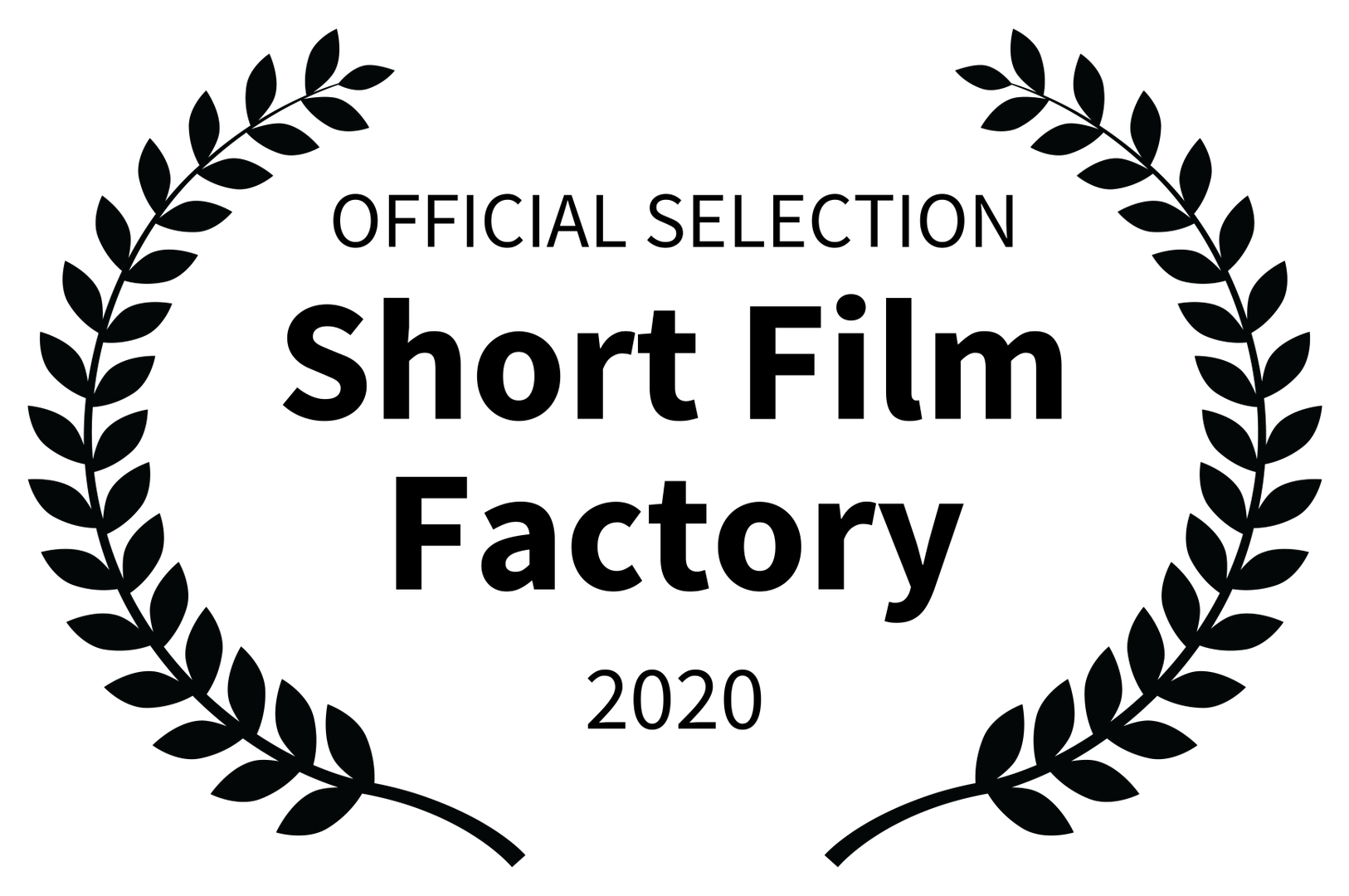 OFFICIAL SELECTION - Short Film Factory