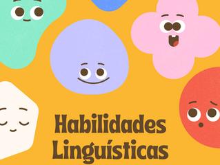Habilidades Linguísticas e desenvolvimento cognitivo social