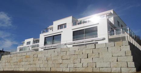 Neubau Eigentumswohnungen Oberdürnten