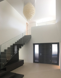 Neubau EFH Küsnacht