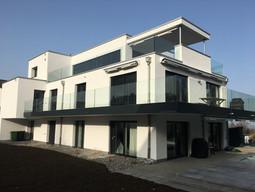 Neubau 2-Fam. Haus Gockhausen