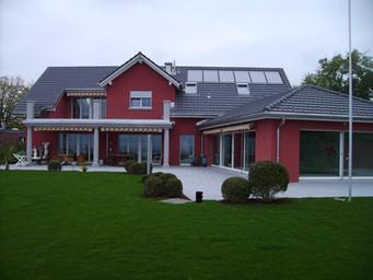 Neubau EFH Uerikon