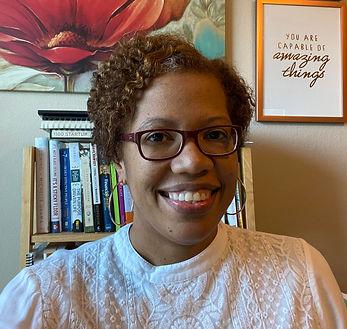 Black Houston Therapist