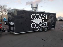 Coast to Coast Food Trucks