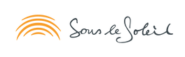 New rebranded Logo Sous Le Soleil