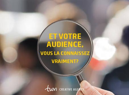 Utilisez-vous les bons codes créatifs adaptés pour votre audience?