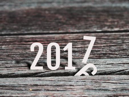 Dear Year!!