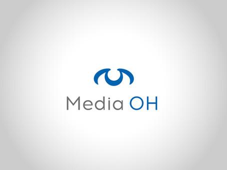 Media-OH Logo