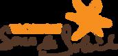 Sous le soleil previous logo