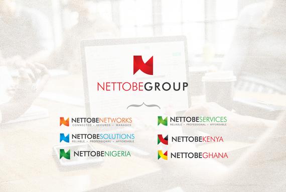 Group branding identity