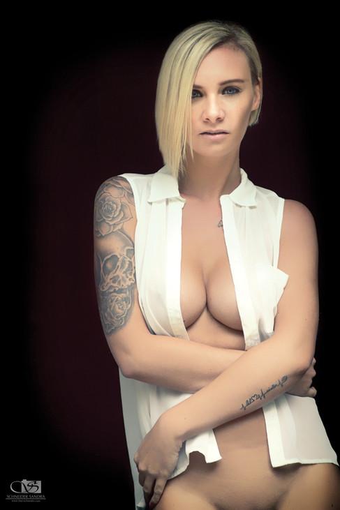 Sabrina Kastner