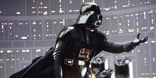 Il lato oscuro della forza...