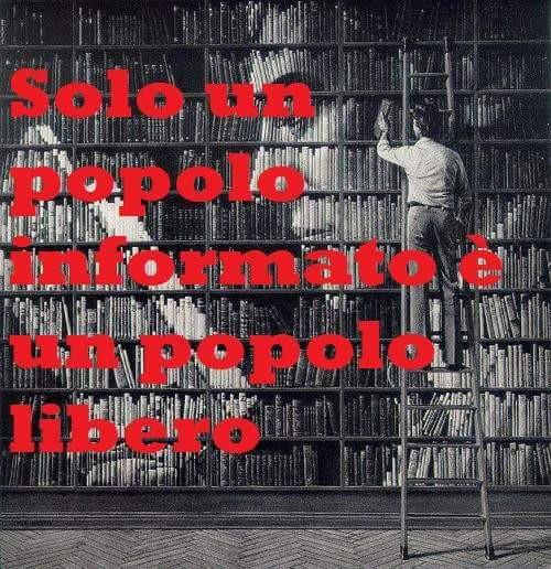 In Italia la Meritocrazia non esiste... e non può esistere!