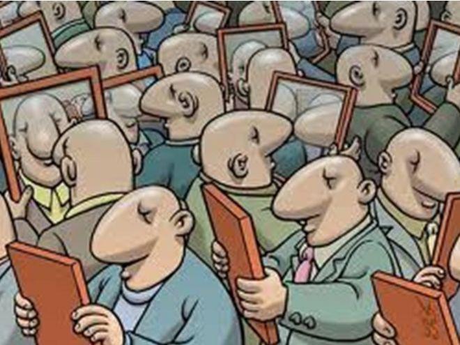 Il maligno tarlo dell'Individualismo