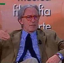 """Il primo """"Cattivo Maestro"""": VITTORIO FELTRI"""