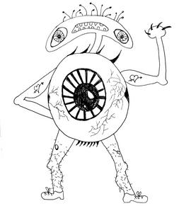 Eye Hi