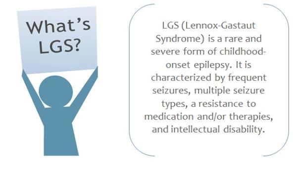 What is LGS?
