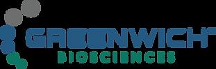 GREENWICH BIOSCIENCES LOGO 2016 NOV02 600 F.png