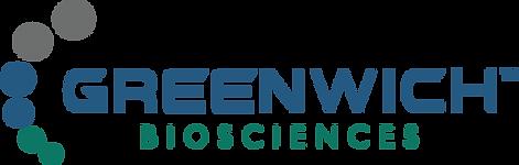 GREENWICH BIOSCIENCES LOGO 2016 NOV02 60