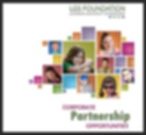 LGS Foundation Lennox Gastaut Syndrome Corporate Partnership Council