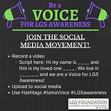 _Voice for LGS Awareness_ Social Media M