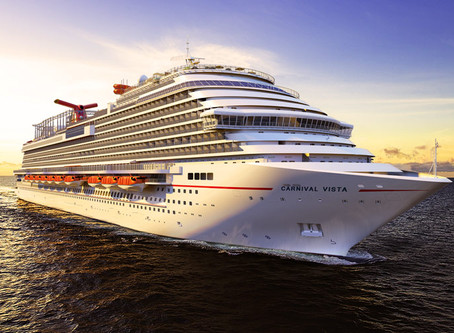 CARNIVAL SCANDAL! Two More Carnival Ships Fail Sanitary Inspection!