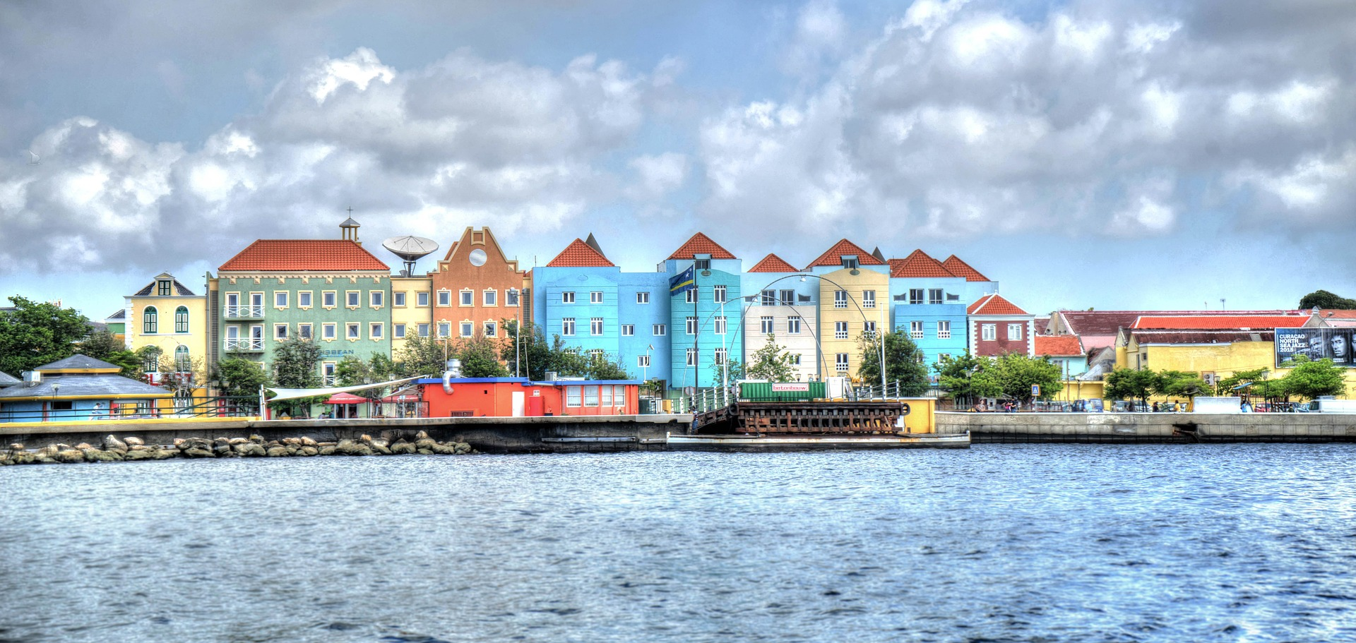 Beautiful Willemstad