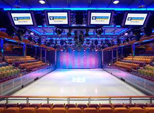 Studio B (Ice Rink)