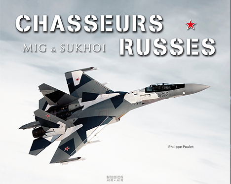 CHASSEURS RUSSES