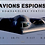 Thumbnail: AVIONS ESPIONS & bombardiers furtifs