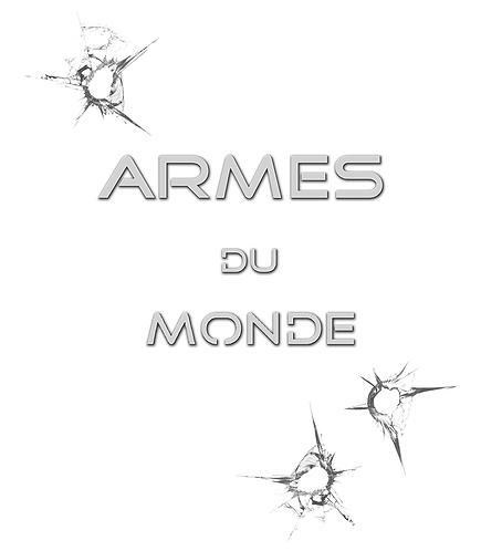 Coffret ARMES du MONDE