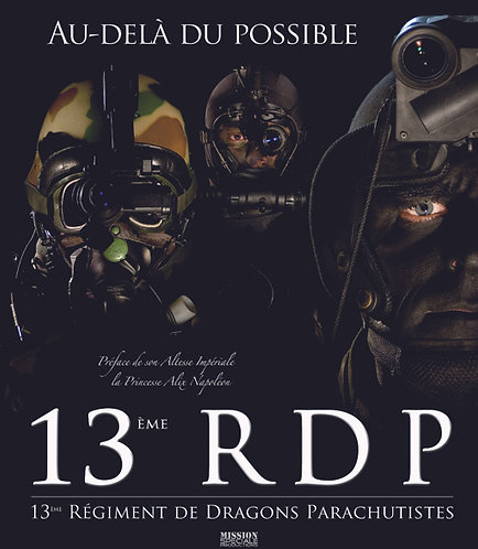 13° RDP
