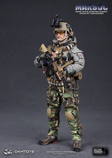 MARSOC Special Forces